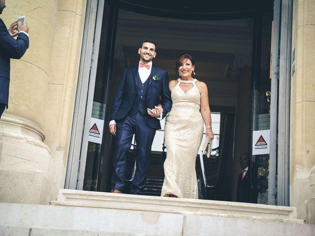 Le mariage de Jad et Émilie à Suresnes, Hauts-de-Seine 60