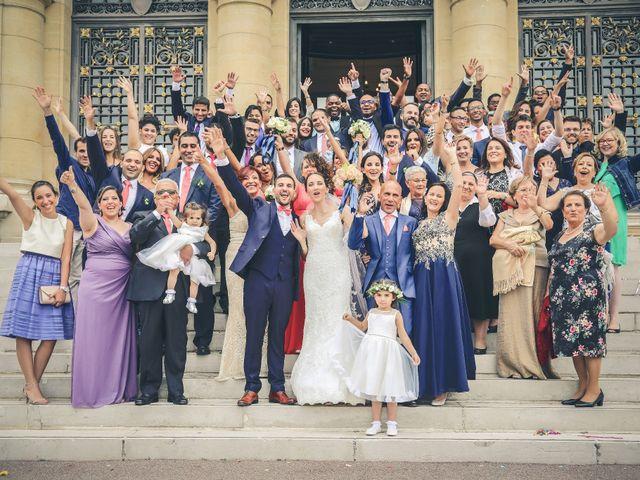 Le mariage de Jad et Émilie à Suresnes, Hauts-de-Seine 66