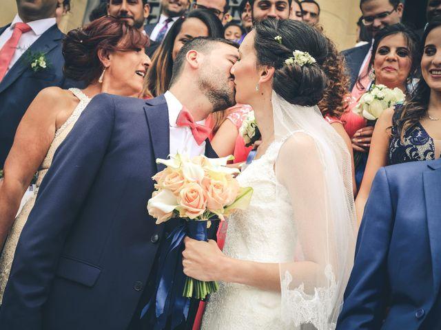 Le mariage de Jad et Émilie à Suresnes, Hauts-de-Seine 67