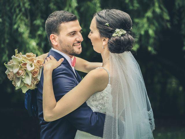 Le mariage de Jad et Émilie à Suresnes, Hauts-de-Seine 68