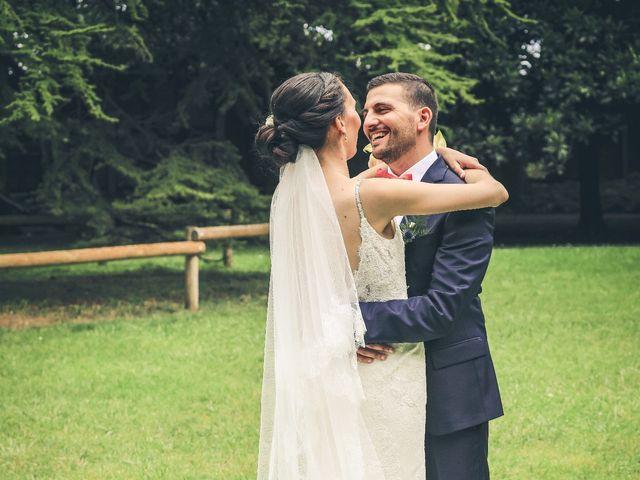 Le mariage de Jad et Émilie à Suresnes, Hauts-de-Seine 69