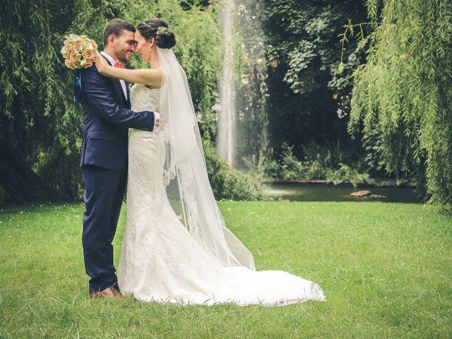 Le mariage de Jad et Émilie à Suresnes, Hauts-de-Seine 71