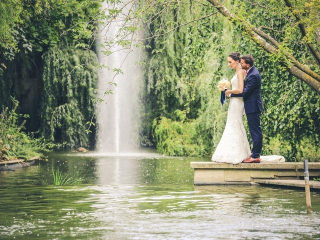 Le mariage de Jad et Émilie à Suresnes, Hauts-de-Seine 73