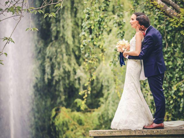 Le mariage de Jad et Émilie à Suresnes, Hauts-de-Seine 74