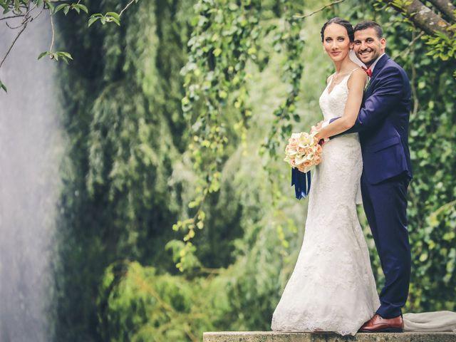 Le mariage de Émilie et Jad