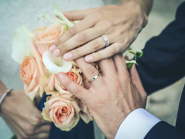 Le mariage de Jad et Émilie à Suresnes, Hauts-de-Seine 80