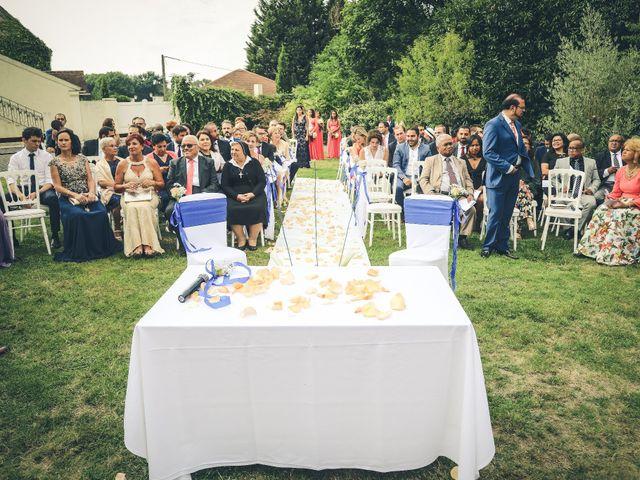 Le mariage de Jad et Émilie à Suresnes, Hauts-de-Seine 89