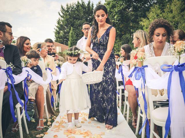 Le mariage de Jad et Émilie à Suresnes, Hauts-de-Seine 93