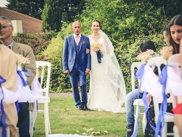 Le mariage de Jad et Émilie à Suresnes, Hauts-de-Seine 96