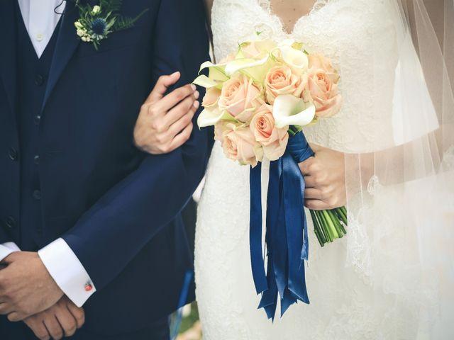 Le mariage de Jad et Émilie à Suresnes, Hauts-de-Seine 100