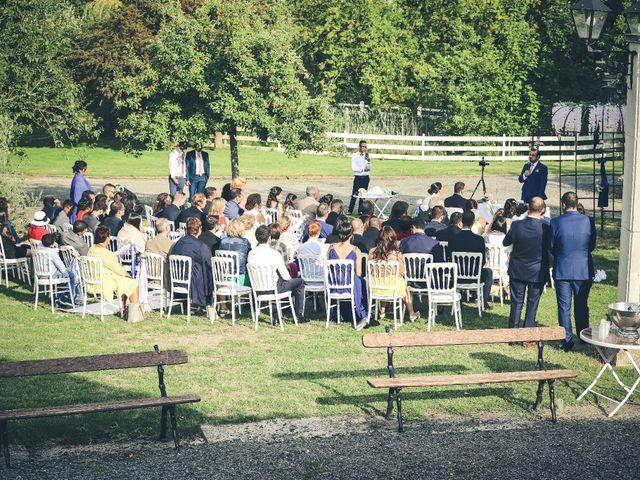 Le mariage de Jad et Émilie à Suresnes, Hauts-de-Seine 101