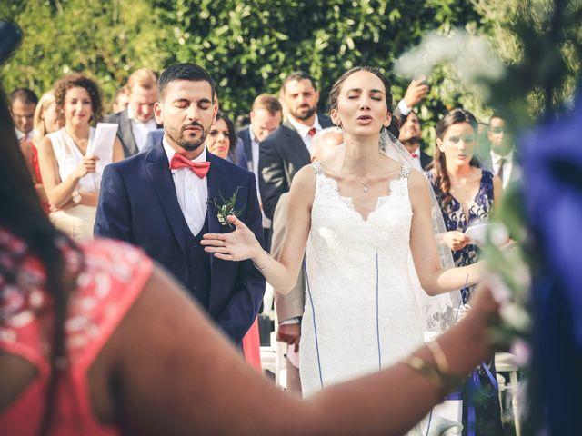 Le mariage de Jad et Émilie à Suresnes, Hauts-de-Seine 103