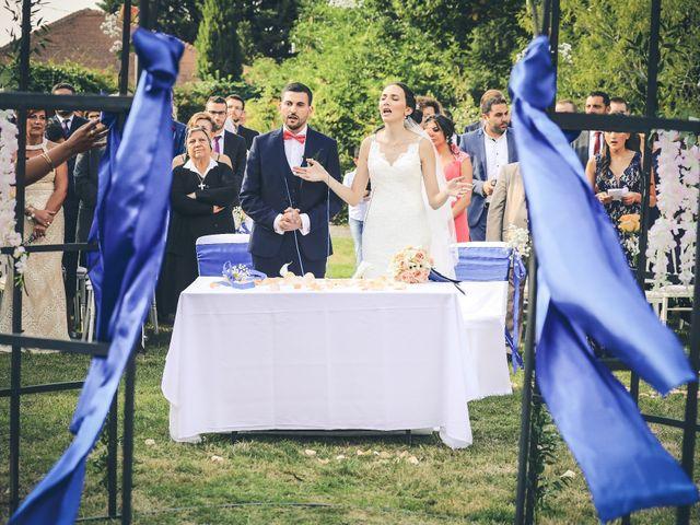 Le mariage de Jad et Émilie à Suresnes, Hauts-de-Seine 105