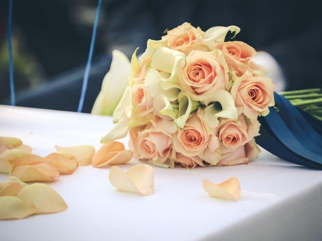 Le mariage de Jad et Émilie à Suresnes, Hauts-de-Seine 112