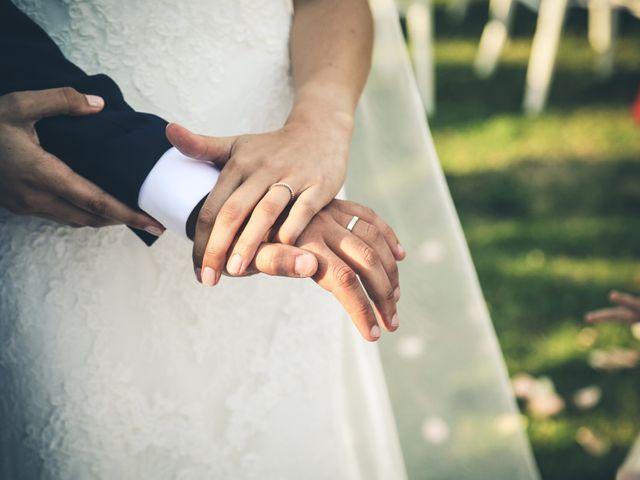 Le mariage de Jad et Émilie à Suresnes, Hauts-de-Seine 115