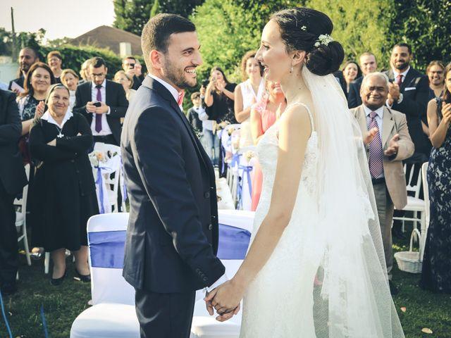 Le mariage de Jad et Émilie à Suresnes, Hauts-de-Seine 119