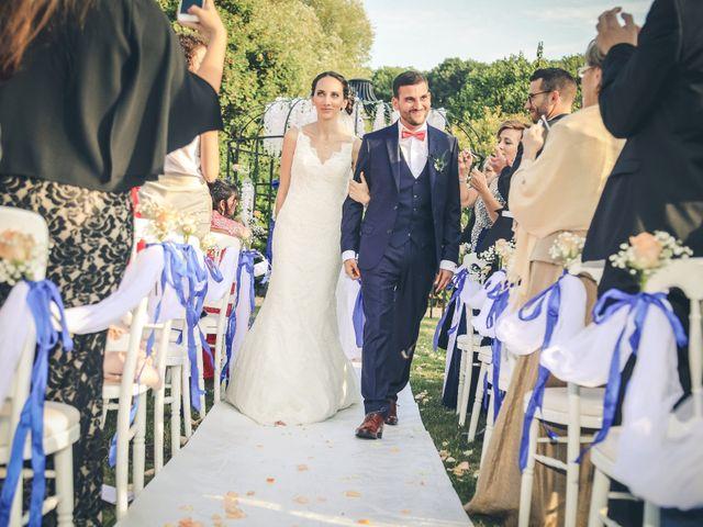 Le mariage de Jad et Émilie à Suresnes, Hauts-de-Seine 120