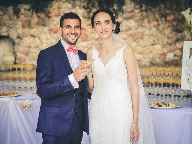 Le mariage de Jad et Émilie à Suresnes, Hauts-de-Seine 127