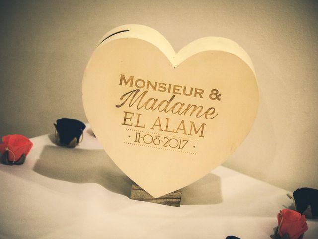 Le mariage de Jad et Émilie à Suresnes, Hauts-de-Seine 129