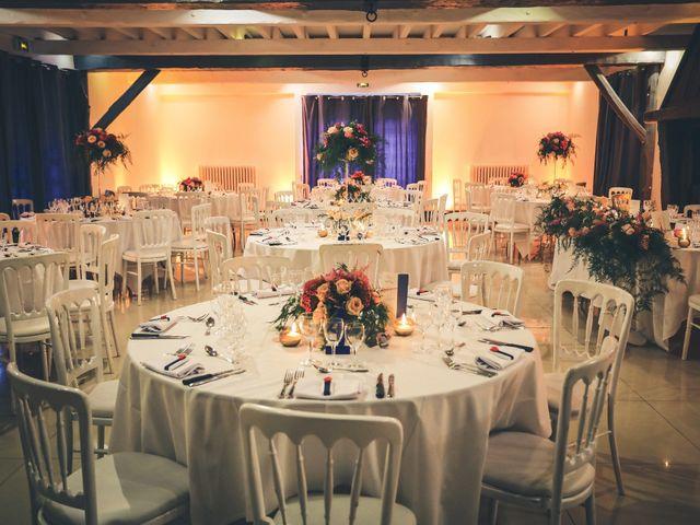 Le mariage de Jad et Émilie à Suresnes, Hauts-de-Seine 131