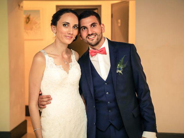 Le mariage de Jad et Émilie à Suresnes, Hauts-de-Seine 137