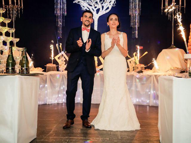 Le mariage de Jad et Émilie à Suresnes, Hauts-de-Seine 150