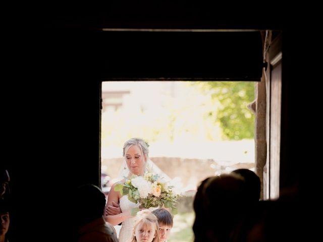 Le mariage de Benjamin et Manon à Vaugines, Vaucluse 41