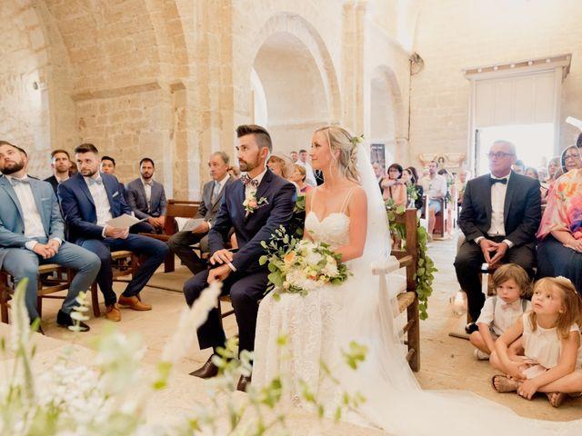 Le mariage de Benjamin et Manon à Vaugines, Vaucluse 45