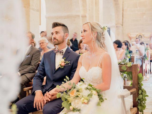 Le mariage de Benjamin et Manon à Vaugines, Vaucluse 46