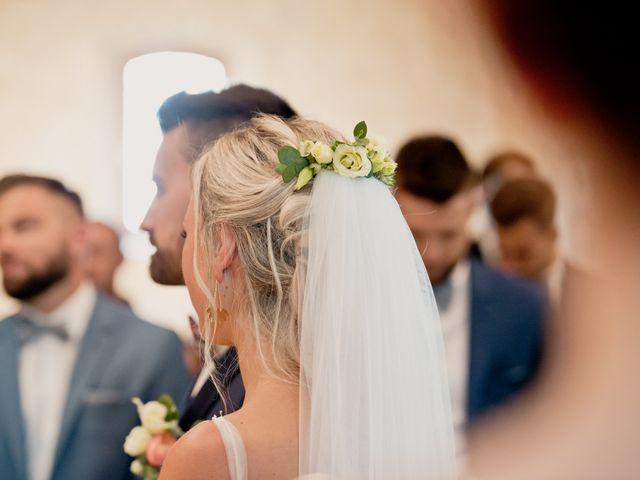 Le mariage de Benjamin et Manon à Vaugines, Vaucluse 55