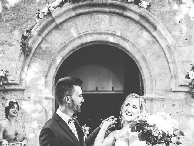 Le mariage de Benjamin et Manon à Vaugines, Vaucluse 57