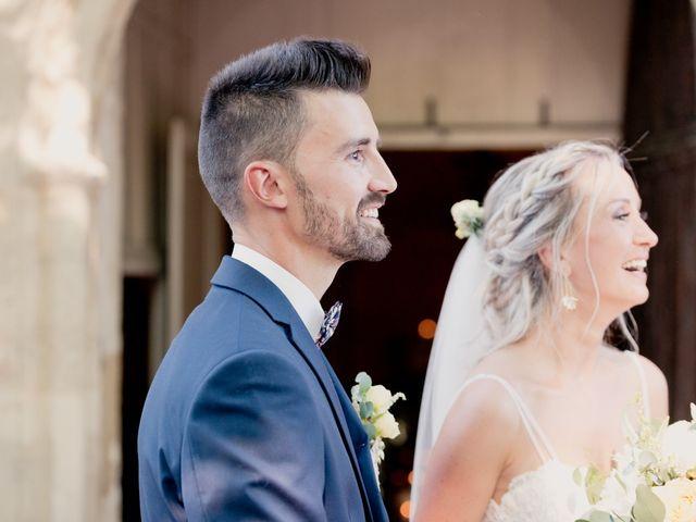 Le mariage de Benjamin et Manon à Vaugines, Vaucluse 58