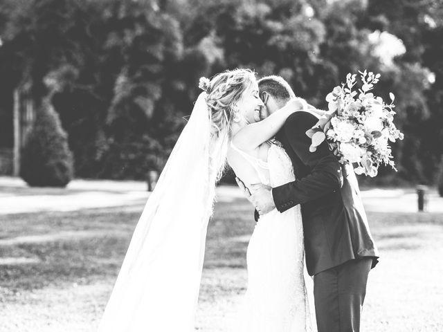 Le mariage de Benjamin et Manon à Vaugines, Vaucluse 82