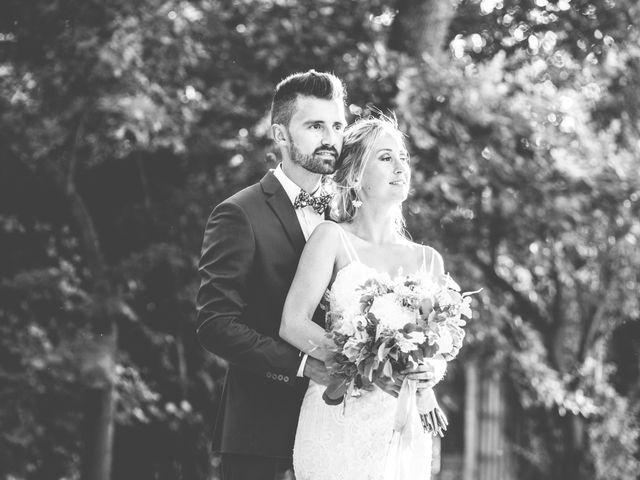 Le mariage de Benjamin et Manon à Vaugines, Vaucluse 87