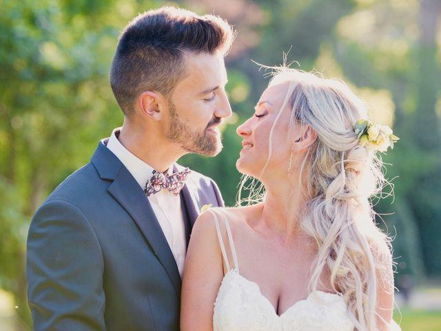 Le mariage de Manon et Benjamin