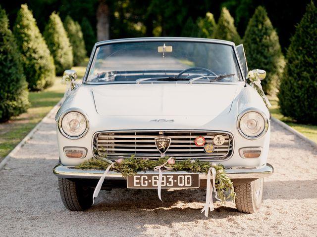 Le mariage de Benjamin et Manon à Vaugines, Vaucluse 101