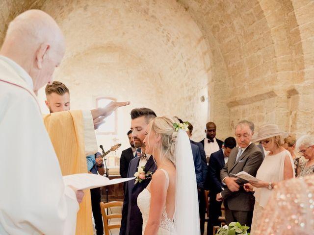 Le mariage de Benjamin et Manon à Vaugines, Vaucluse 51