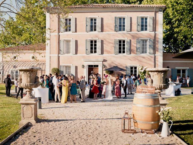 Le mariage de Benjamin et Manon à Vaugines, Vaucluse 78