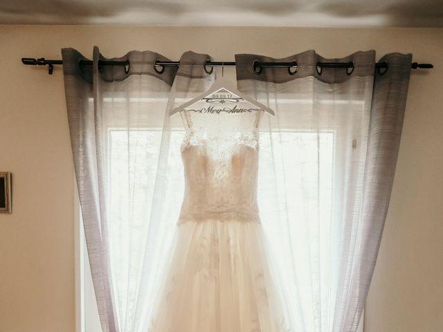 Le mariage de Julien et Meg-Ann à Fauverney, Côte d'Or 6