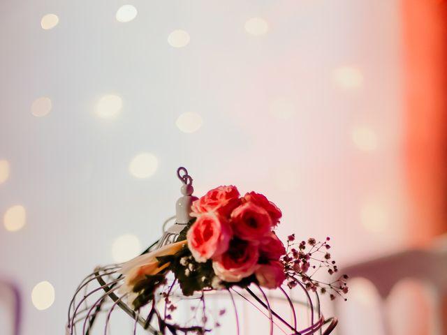 Le mariage de Julien et Meg-Ann à Fauverney, Côte d'Or 26