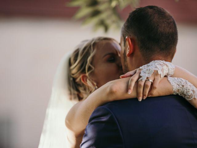 Le mariage de Julien et Meg-Ann à Fauverney, Côte d'Or 36