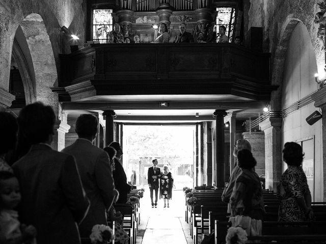 Le mariage de Emmanuel et Anne-Sophie à Sceaux, Hauts-de-Seine 18