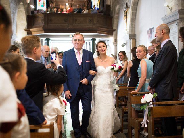 Le mariage de Emmanuel et Anne-Sophie à Sceaux, Hauts-de-Seine 21