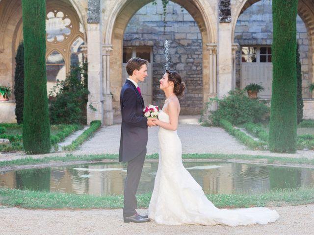Le mariage de Anne-Sophie et Emmanuel