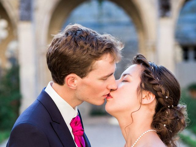 Le mariage de Emmanuel et Anne-Sophie à Sceaux, Hauts-de-Seine 31