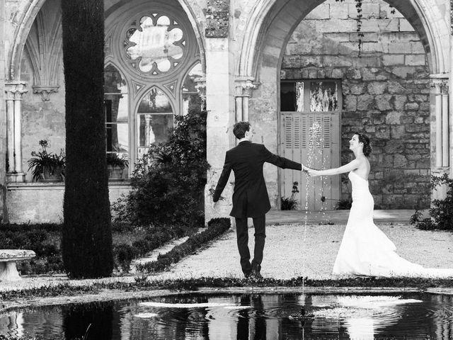 Le mariage de Emmanuel et Anne-Sophie à Sceaux, Hauts-de-Seine 2