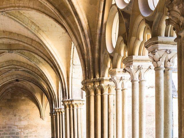 Le mariage de Emmanuel et Anne-Sophie à Sceaux, Hauts-de-Seine 36
