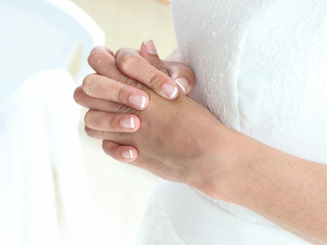 Le mariage de Nicolas et Emilie à Perros-Guirec, Côtes d'Armor 11