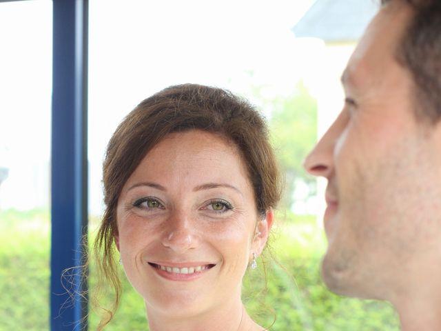 Le mariage de Nicolas et Emilie à Perros-Guirec, Côtes d'Armor 1