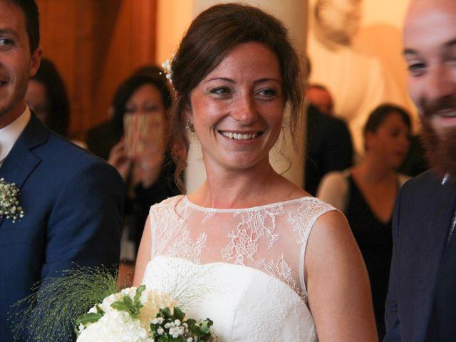 Le mariage de Nicolas et Emilie à Perros-Guirec, Côtes d'Armor 12